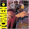 Watchmen - Die Wächter : Kinoposter Alan Moore, Dave Gibbons, Zack Snyder