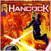 Hancock : Bild Peter Berg
