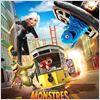 Monsters vs. Aliens : Kinoposter