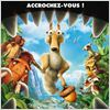 Ice Age 3 - Die Dinosaurier sind los : poster Carlos Saldanha