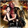 Hellboy - Die goldene Armee : poster