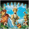Ice Age 3 - Die Dinosaurier sind los : poster