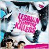 Lesbian Vampire Killers : Kinoposter