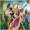 Rapunzel - Neu verföhnt : Kinoposter