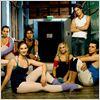 Dance Academy – Tanz Deinen Traum : Bild Alicia Banit, Jordan Rodrigues, Tim Pocock, Xenia Goodwin