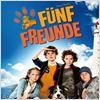 Fünf Freunde : Kinoposter