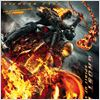 Ghost Rider 2: Spirit of Vengeance : Kinoposter