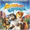 Alpha und Omega : poster