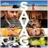 Savages : poster