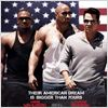 Pain & Gain : Kinoposter