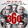 360 : Kinoposter