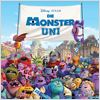 Die Monster Uni : Kinoposter