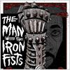 The Man with the Iron Fists : Bild