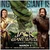 Jack and the Giants : poster