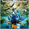 Rio 2 - Dschungelfieber : Kinoposter