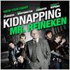 Kidnapping Freddy Heineken : Kinoposter