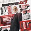 Hitman: Agent 47 : Kinoposter