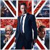 London Has Fallen : Kinoposter
