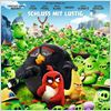 Angry Birds - Der Film : Kinoposter