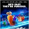 Turbo - Kleine Schnecke, großer Traum : Kinoposter
