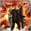 Percy Jackson 2: Im Bann des Zyklopen : Kinoposter