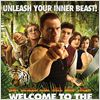Dschungelcamp - Welcome to the Jungle : Kinoposter