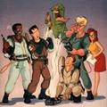 Bilder : The Real Ghostbusters