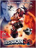 Mission 3D - Game Over