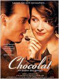 Chocolat... ein kleiner Biss genügt