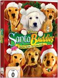 Santa Buddies - Auf der Suche nach Santa Pfote