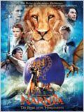 Die Chroniken von Narnia: Die Reise auf der Morgenröte