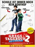 Gregs Tagebuch 2: Gibt&#39;s Probleme?