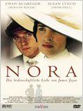 Nora - Die leidenschaftliche Liebe von James Joyce