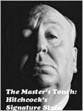The Master's Touch: Hitchcock's Signature Style