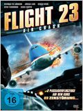 Flight 23 - Air Crash