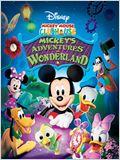 Micky Maus Wunderhaus - Mickys Abenteuer im Wunderland