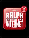 Ralph reichts 2: Webcrasher - Chaos im Netz