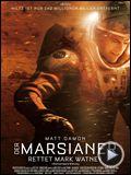 Bilder : Der Marsianer - Rettet Mark Watney Trailer DF