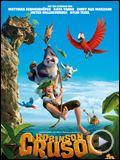 Bilder : Robinson Crusoe Trailer DF