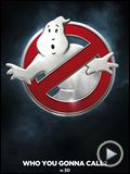 Bilder : Ghostbusters Trailer DF