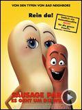 Bilder : Sausage Party - Es geht um die Wurst Trailer DF