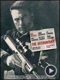 Bilder : The Accountant Trailer DF