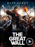 Bilder : The Great Wall Trailer DF