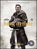 Bilder : King Arthur: Legend Of The Sword Trailer DF