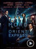 Bilder : Mord im Orient-Express Trailer DF