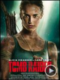 Bilder : Tomb Raider Trailer DF