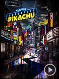 Bilder : Pokémon Meisterdetektiv Pikachu Trailer DF