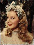 June Thorburn