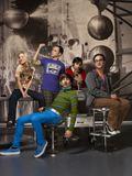 Bilder : The Big Bang Theory