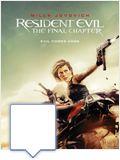 Bilder : Resident Evil 6: The Final Chapter